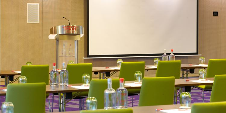 Thon Hotel EU meeting room Brussels