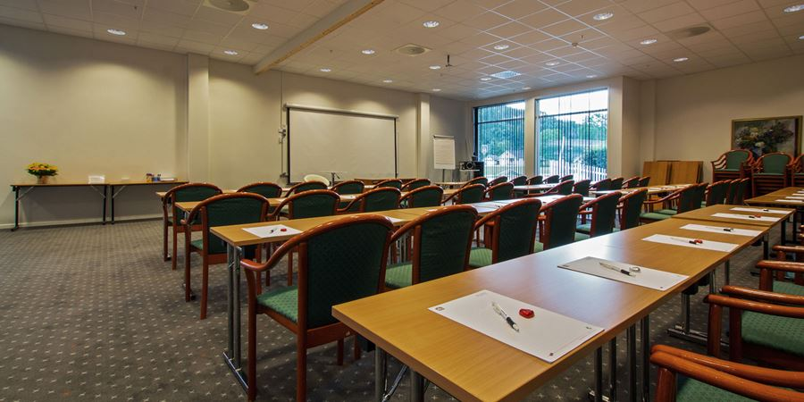 Conference room at Thon Hotel Baronen