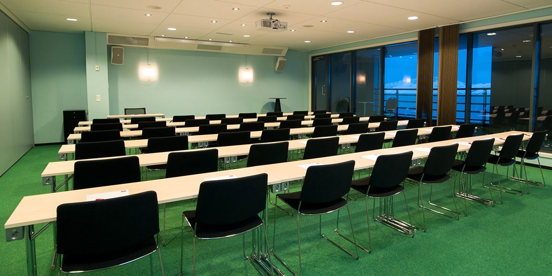 Conference room to seat 70