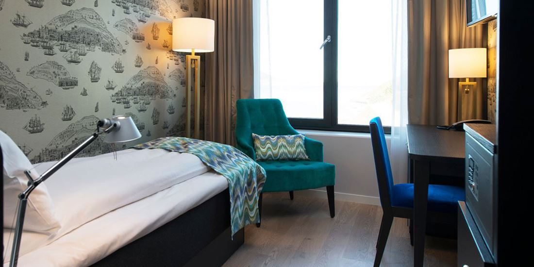 standard room single
