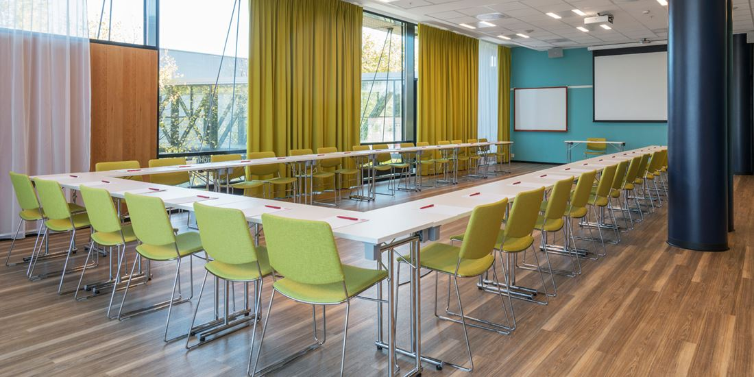 Conference venues to seat 110