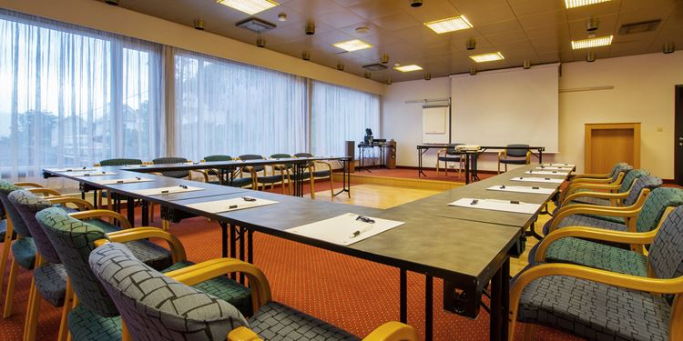 Lingetoppen conference room