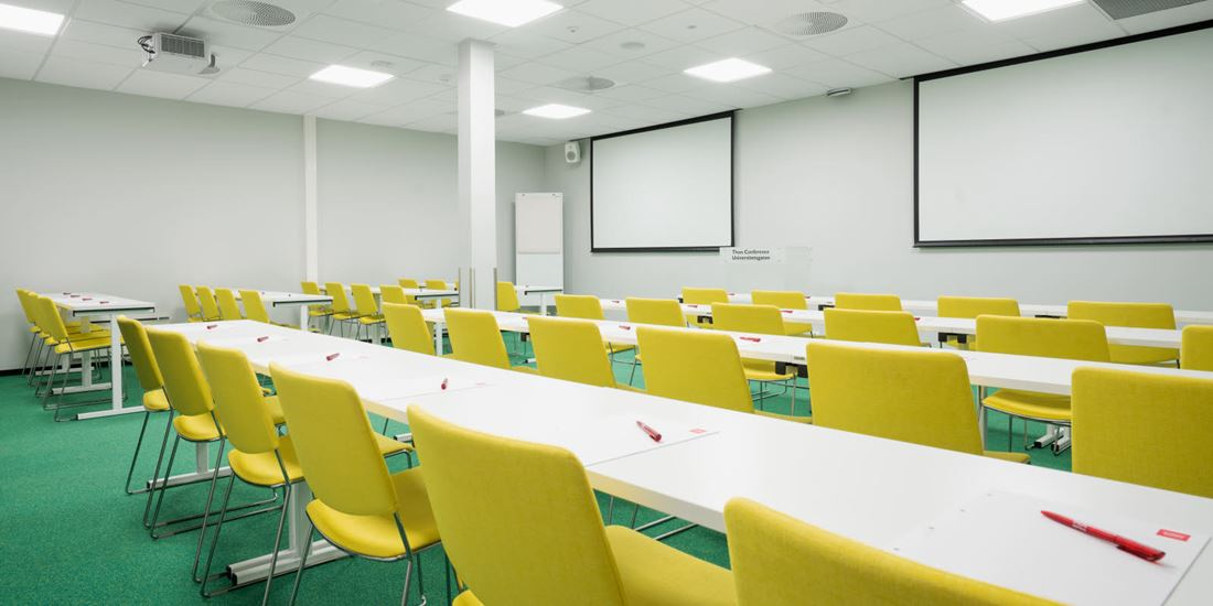 Conference room to seat 55